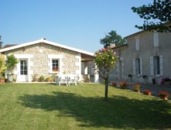 G�te rural en Charente Maritime.