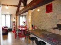 Holiday home near Carcassonne near Cuxac Cabardes