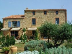 Bed and Breakfast close to Perpignan in Languedoc Roussillon