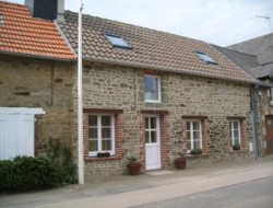 Holiday home near Cherbourg in Normandy