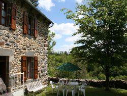 Gite rural a louer en Aveyron