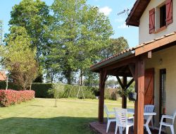 Holiday home in the Landes, Aquitaine