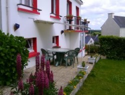 Bed & Breakfast near Lorient in southern Brittany near Riantec