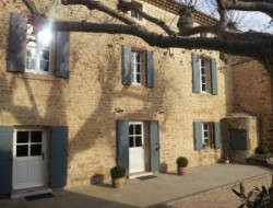 B & B near Orange in Provence. near Rochegude