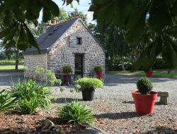 B&B near Lannion and Perros Guirec in Brittany.