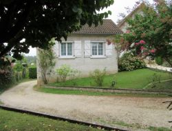 Holiday home in the Lot, Midi Pyrenees. near Saint Denis les Martel