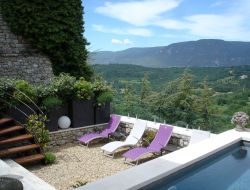 B&B of Charm in Provence, France.