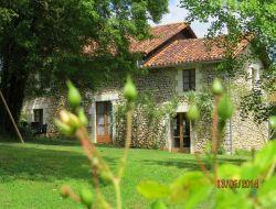 Gîte de vacances en Dordogne (24).
