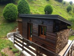 Holiday home in Franche Comté, France.