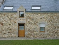 Charming holiday homes in Brittany near Pluvigner