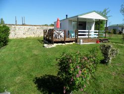 Holiday cottages in Charente Maritime. near Saint Saturnin du Bois