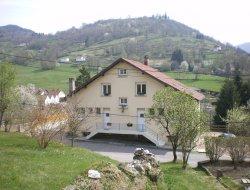 Gite de grande capacité a louer dans les Vosges
