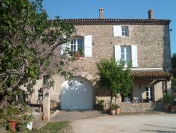 Bed and Breakfast near Montpellier in Languedoc Roussillon near Neffies