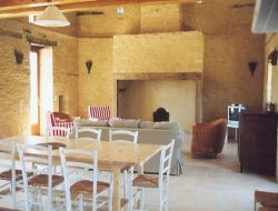 Gite rural de caractère en Dordogne, entre Sarlat et Lascaux