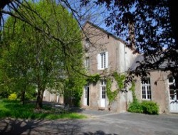 Bed and Breakfast close to the Puy du Fou park