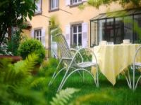 Bed and Breakfast close to Strasbourg in France.