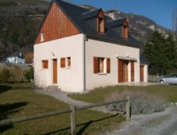Holiday rental in Saint Lary Soulan, French Pyrenean ski resort near Aragnouet