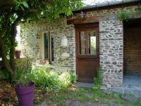 Holiday home in Normandy. near La Lande Saint Siméon