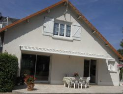 Bed and Breakfast close to Tours in Loire Valley