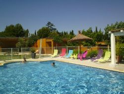 Holiday accommodation near Narbonne in Languedoc Roussillon near Quarante