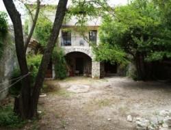 Gîte de vacances modulable en Ardèche.