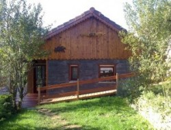 Holiday home with spa in Franche Comté