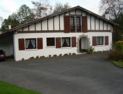 Holiday accommodation in the Basque coast