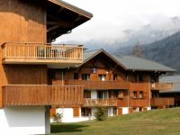 Location � Samoens (74).
