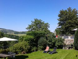 Cottage and B&B in Auvergne
