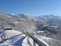 Location saisonni�re Super Besse