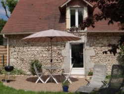 Gite chateaux de la Loire.
