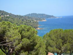 Seafront holiday accommodation on the Riviera