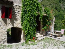 B&B in the Vercors, South of France near Vassieux en Vercors