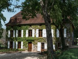 Accommodation for a group in the Lot, Midi Pyrenees