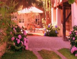 Holiday home close to Lourdes in France. near Arrayou Lahitte