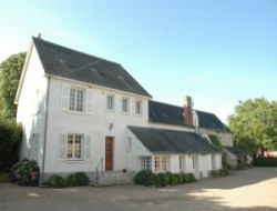 Gite rural en Indre et Loire.