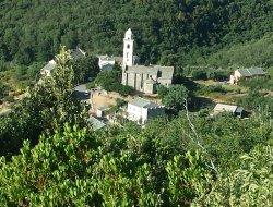 Gites a louer dans le Cap Corse.