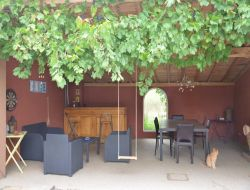 Holiday home near Foix in Ariege Pyrenees