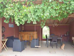 Gîte de vacances a louer en Ariège.