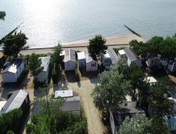 Camping en bord de mer à St Brevin les Pins (44)