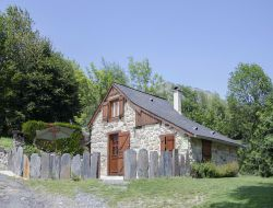 Self catering accommodation in french Pyrenees near Argeles Gazost