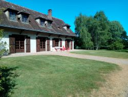 Big holiday home near Le Mans, Blois and Tours
