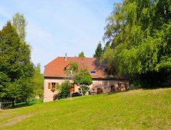 Gite ruraux a louer en Alsace.