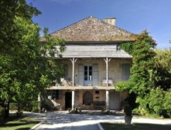 B&B with pool in the Lot et Garonne, Aquitaine