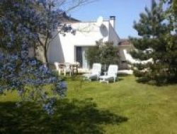 Rental in Saint Just Luzac n°15109