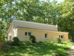 Air-conditioned holiday home in the Lot, Midi Pyrenees.