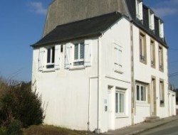Seaside holiday rental in western Brittany near Plomodiern