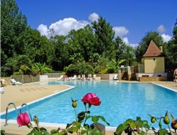 Holiday accommodations near Sarlat in Dordogne