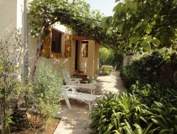 Holiday home on the French Riviera near Andon