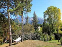 Holiday home in the Vercors, south of France. near Recoubeau Jansac